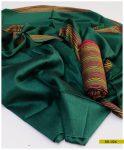 3 PCs Sussi Silk Un-Stitched Suit -SEL226