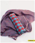 3 PCs Un-Stitched Wool Suit - SEL251